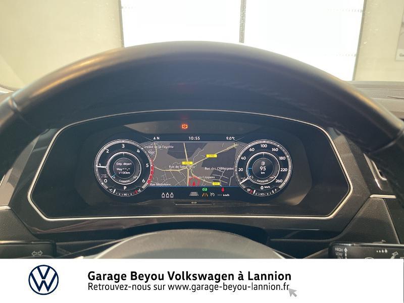 Photo 11 de l'offre de VOLKSWAGEN Tiguan 2.0 TDI 150ch Carat DSG7 à 28790€ chez Garage Beyou - Volkswagen Lannion