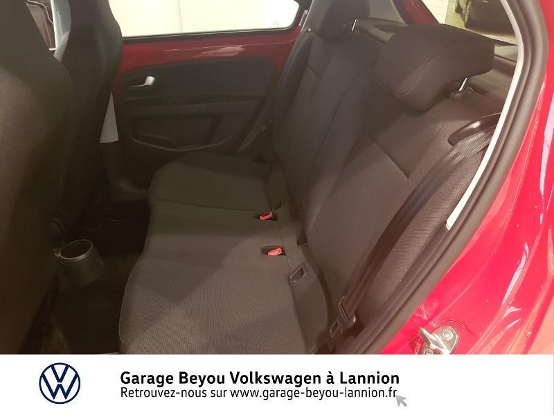 Photo 9 de l'offre de VOLKSWAGEN e-up! Electrique 83ch à 16990€ chez Garage Beyou - Volkswagen Lannion