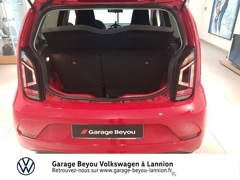 Photo 8 de l'offre de VOLKSWAGEN e-up! Electrique 83ch à 16990€ chez Garage Beyou - Volkswagen Lannion