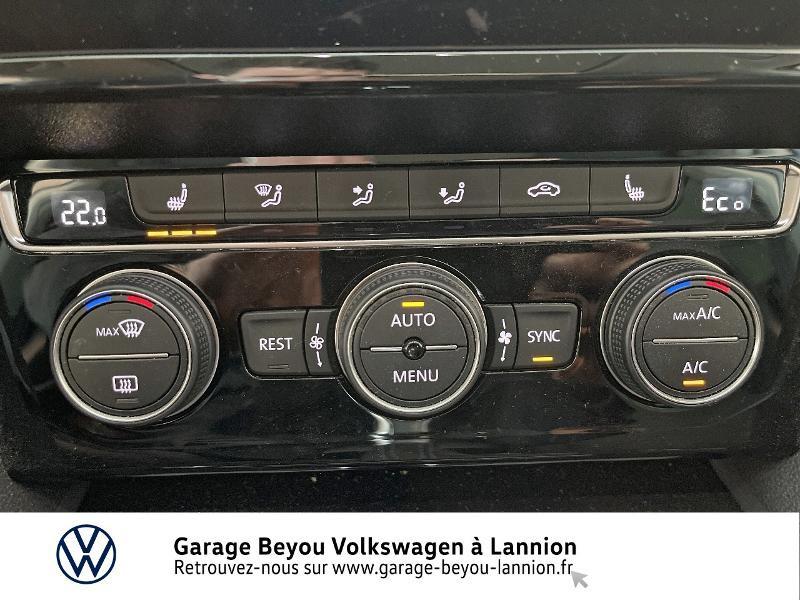 Photo 11 de l'offre de VOLKSWAGEN Passat SW 1.4 TSI 218ch GTE DSG6 à 26990€ chez Garage Beyou - Volkswagen Lannion