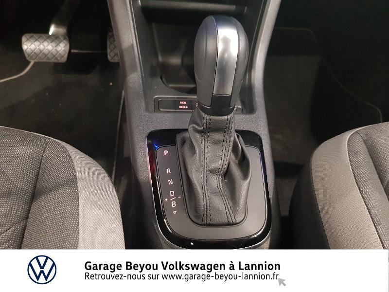 Photo 14 de l'offre de VOLKSWAGEN e-up! Electrique 83ch à 16990€ chez Garage Beyou - Volkswagen Lannion
