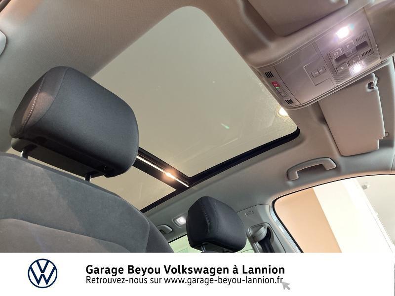 Photo 19 de l'offre de VOLKSWAGEN Tiguan 2.0 TDI 150ch Carat DSG7 à 28790€ chez Garage Beyou - Volkswagen Lannion