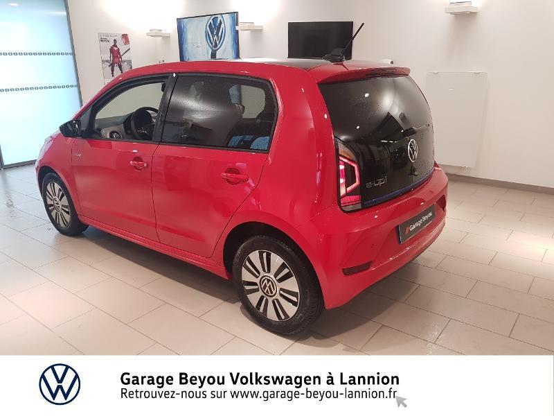 Photo 7 de l'offre de VOLKSWAGEN e-up! Electrique 83ch à 16990€ chez Garage Beyou - Volkswagen Lannion