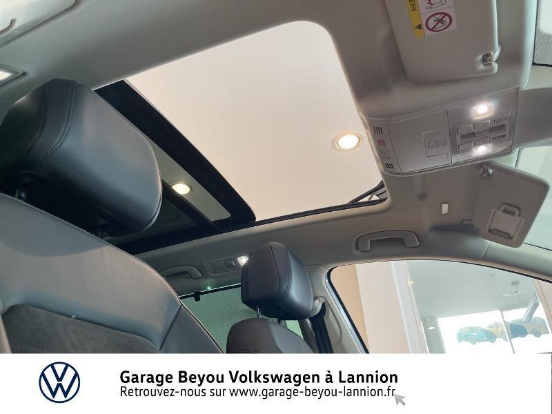 Photo 14 de l'offre de VOLKSWAGEN Passat SW 1.4 TSI 218ch GTE DSG6 à 26990€ chez Garage Beyou - Volkswagen Lannion