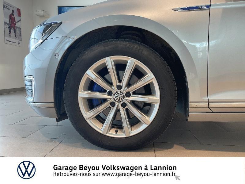 Photo 18 de l'offre de VOLKSWAGEN Passat SW 1.4 TSI 218ch GTE DSG6 à 26990€ chez Garage Beyou - Volkswagen Lannion