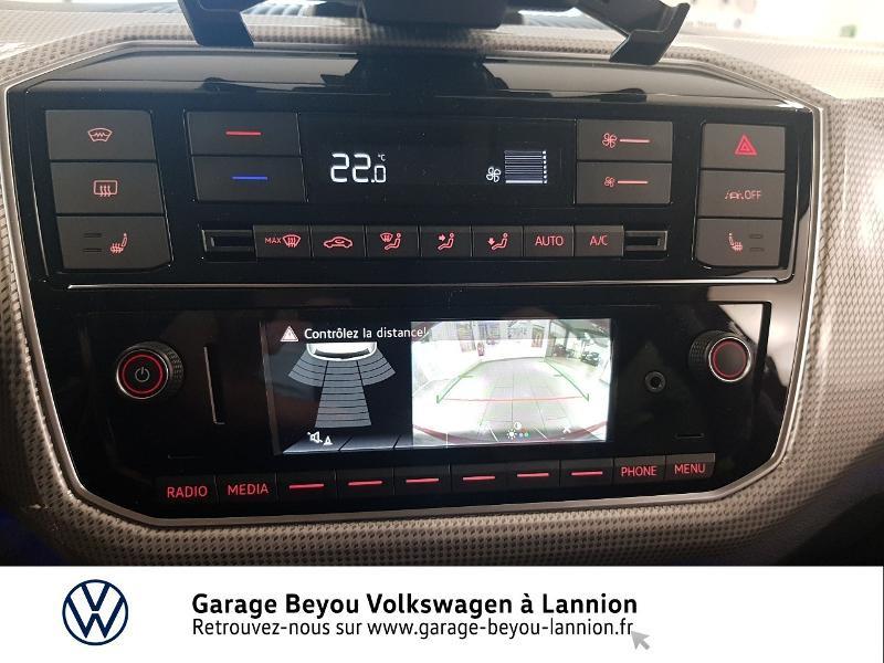 Photo 13 de l'offre de VOLKSWAGEN e-up! Electrique 83ch à 16990€ chez Garage Beyou - Volkswagen Lannion