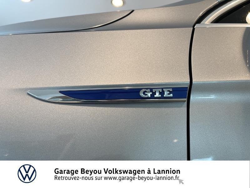 Photo 19 de l'offre de VOLKSWAGEN Passat SW 1.4 TSI 218ch GTE DSG6 à 26990€ chez Garage Beyou - Volkswagen Lannion