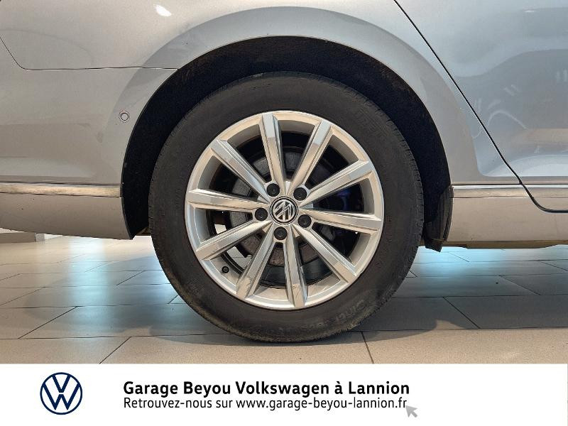 Photo 16 de l'offre de VOLKSWAGEN Passat SW 1.4 TSI 218ch GTE DSG6 à 26990€ chez Garage Beyou - Volkswagen Lannion