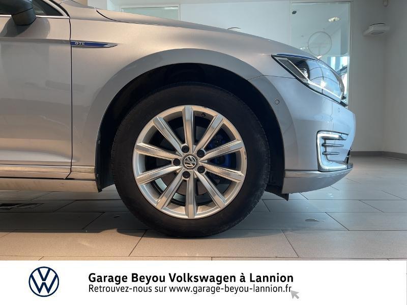 Photo 15 de l'offre de VOLKSWAGEN Passat SW 1.4 TSI 218ch GTE DSG6 à 26990€ chez Garage Beyou - Volkswagen Lannion