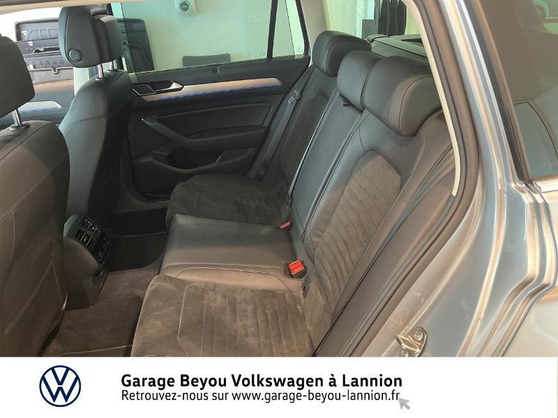 Photo 9 de l'offre de VOLKSWAGEN Passat SW 1.4 TSI 218ch GTE DSG6 à 26990€ chez Garage Beyou - Volkswagen Lannion