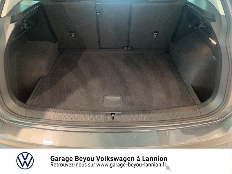 Photo 12 de l'offre de VOLKSWAGEN Tiguan 2.0 TDI 150ch Connect DSG7 à 23290€ chez Garage Beyou - Volkswagen Lannion