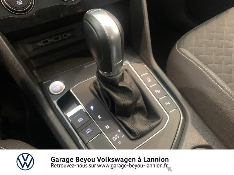 Photo 10 de l'offre de VOLKSWAGEN Tiguan 2.0 TDI 150ch Connect DSG7 à 23290€ chez Garage Beyou - Volkswagen Lannion