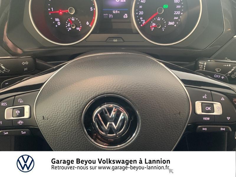 Photo 19 de l'offre de VOLKSWAGEN Tiguan 2.0 TDI 150ch Connect DSG7 à 23290€ chez Garage Beyou - Volkswagen Lannion