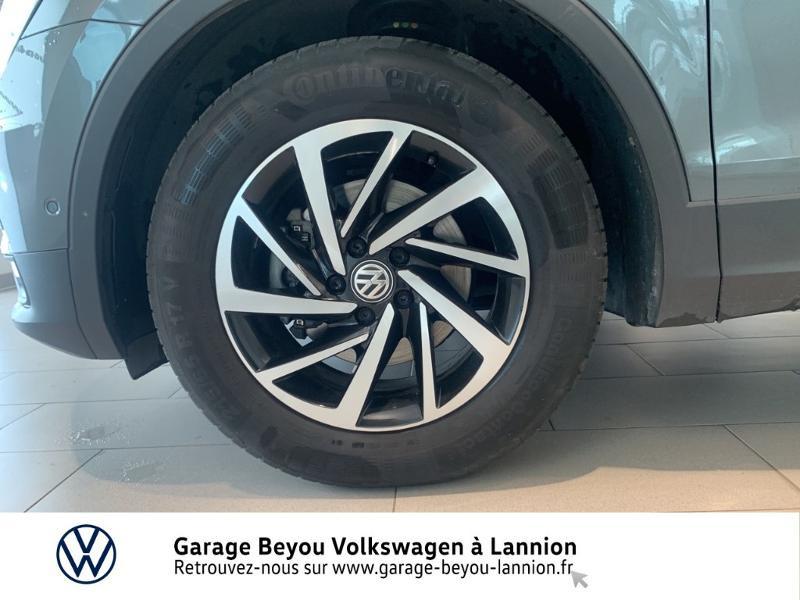 Photo 13 de l'offre de VOLKSWAGEN Tiguan 2.0 TDI 150ch Connect DSG7 à 23290€ chez Garage Beyou - Volkswagen Lannion