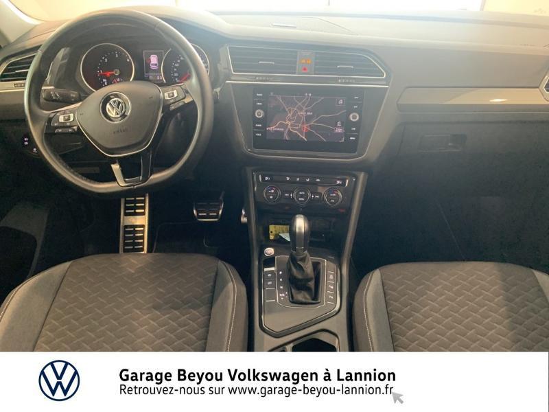 Photo 6 de l'offre de VOLKSWAGEN Tiguan 2.0 TDI 150ch Connect DSG7 à 23290€ chez Garage Beyou - Volkswagen Lannion