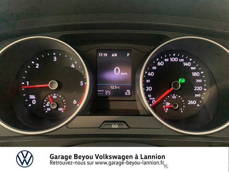 Photo 9 de l'offre de VOLKSWAGEN Tiguan 2.0 TDI 150ch Connect DSG7 à 23290€ chez Garage Beyou - Volkswagen Lannion