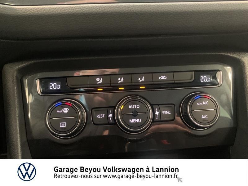 Photo 20 de l'offre de VOLKSWAGEN Tiguan 2.0 TDI 150ch Connect DSG7 à 23290€ chez Garage Beyou - Volkswagen Lannion