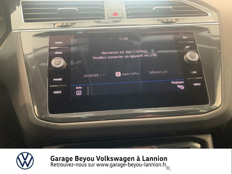 Photo 17 de l'offre de VOLKSWAGEN Tiguan 2.0 TDI 150ch Connect DSG7 à 23290€ chez Garage Beyou - Volkswagen Lannion
