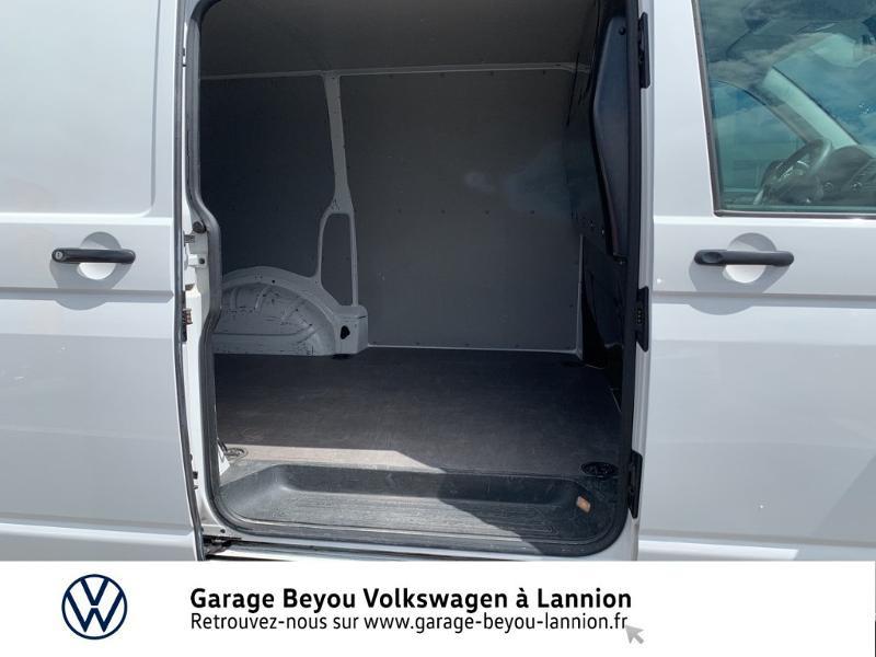 Photo 11 de l'offre de VOLKSWAGEN Transporter Fg 2.8T L1H1 2.0 TDI 114ch Business Line à 20990€ chez Garage Beyou - Volkswagen Lannion