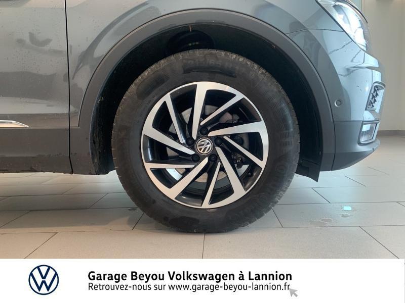 Photo 16 de l'offre de VOLKSWAGEN Tiguan 2.0 TDI 150ch Connect DSG7 à 23290€ chez Garage Beyou - Volkswagen Lannion