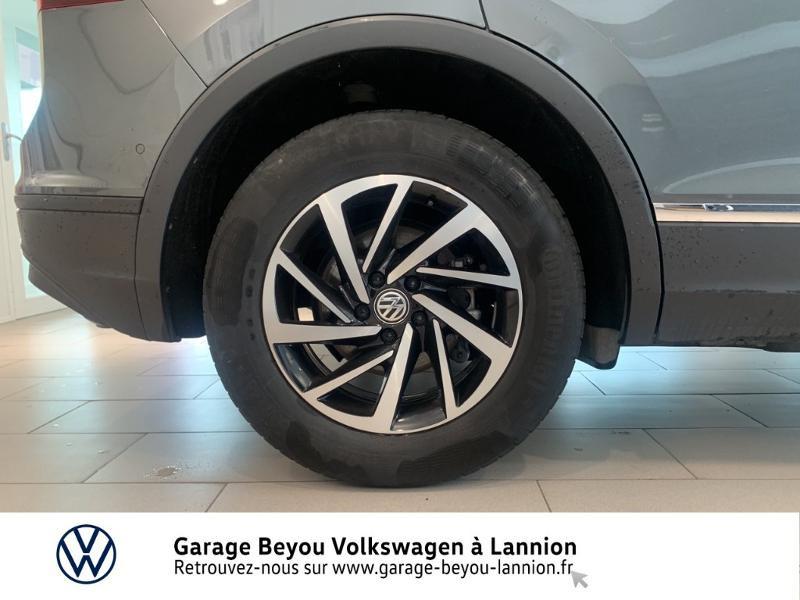 Photo 15 de l'offre de VOLKSWAGEN Tiguan 2.0 TDI 150ch Connect DSG7 à 23290€ chez Garage Beyou - Volkswagen Lannion