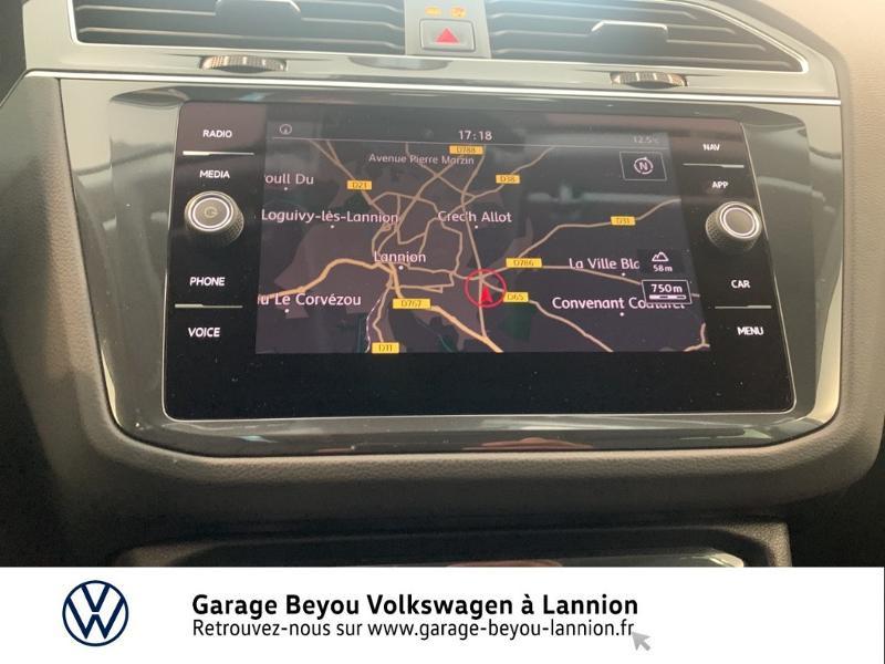 Photo 8 de l'offre de VOLKSWAGEN Tiguan 2.0 TDI 150ch Connect DSG7 à 23290€ chez Garage Beyou - Volkswagen Lannion