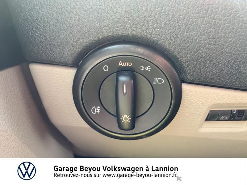 Photo 17 de l'offre de VOLKSWAGEN Transporter Fg 2.8T L1H1 2.0 TDI 114ch Business Line à 20990€ chez Garage Beyou - Volkswagen Lannion