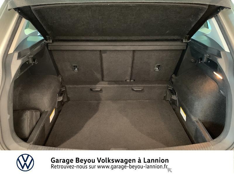 Photo 12 de l'offre de VOLKSWAGEN Tiguan 2.0 TDI 150ch BlueMotion Technology Carat DSG7 à 25990€ chez Garage Beyou - Volkswagen Lannion