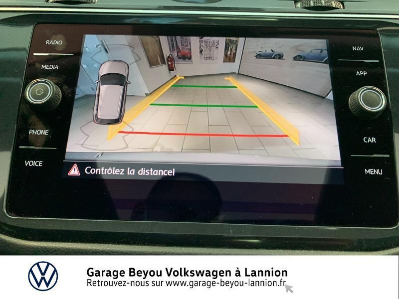 Photo 18 de l'offre de VOLKSWAGEN Tiguan 2.0 TDI 150ch BlueMotion Technology Carat DSG7 à 25990€ chez Garage Beyou - Volkswagen Lannion