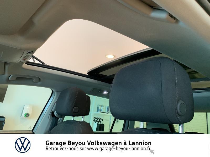 Photo 17 de l'offre de VOLKSWAGEN Tiguan 2.0 TDI 150ch BlueMotion Technology Carat DSG7 à 25990€ chez Garage Beyou - Volkswagen Lannion