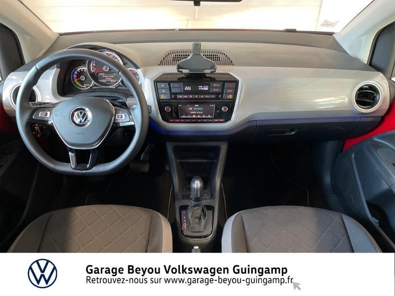 Photo 6 de l'offre de VOLKSWAGEN e-up! Electrique 83ch à 14990€ chez Garage Beyou - Volkswagen Lannion
