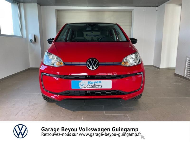 Photo 5 de l'offre de VOLKSWAGEN e-up! Electrique 83ch à 14990€ chez Garage Beyou - Volkswagen Lannion