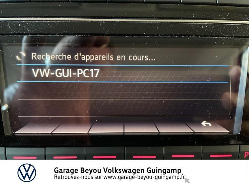 Photo 18 de l'offre de VOLKSWAGEN e-up! Electrique 83ch à 14990€ chez Garage Beyou - Volkswagen Lannion