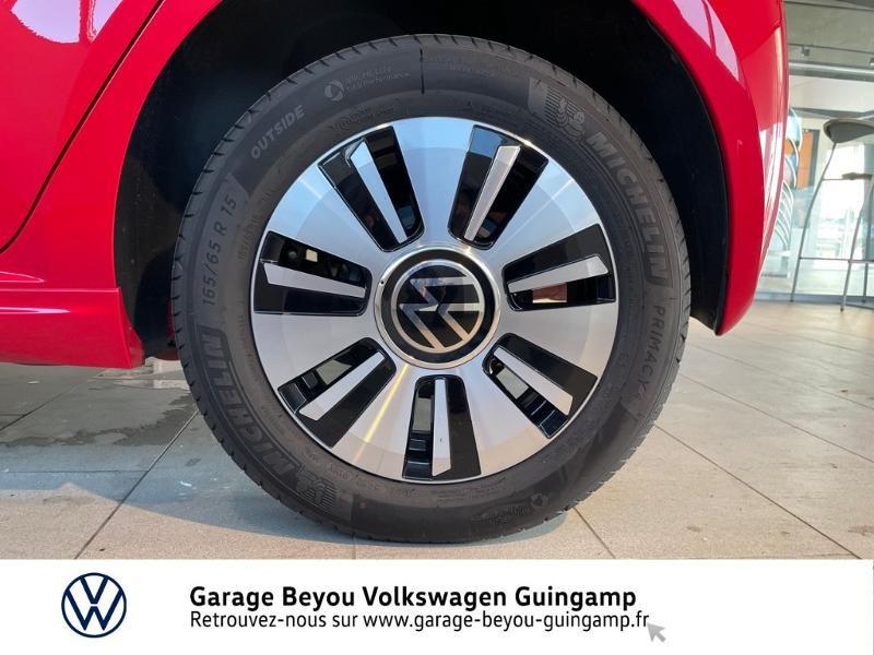 Photo 16 de l'offre de VOLKSWAGEN e-up! Electrique 83ch à 14990€ chez Garage Beyou - Volkswagen Lannion