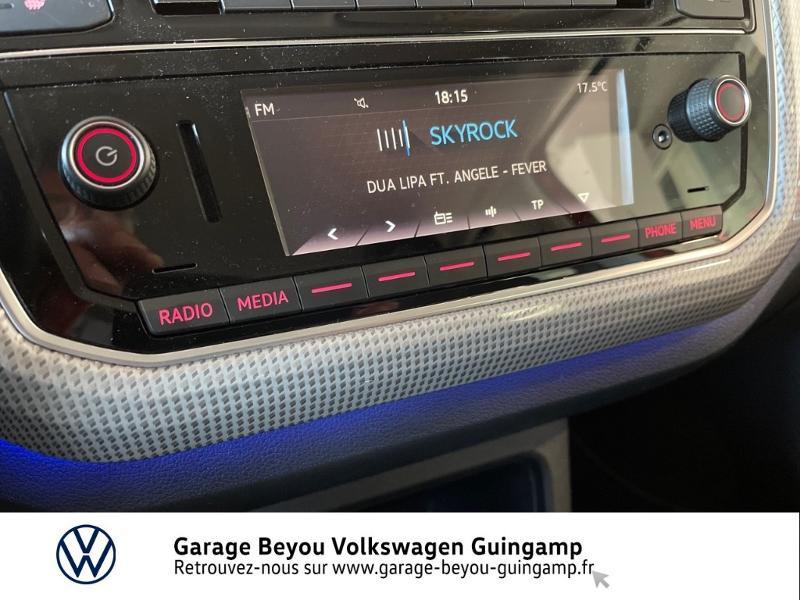 Photo 8 de l'offre de VOLKSWAGEN e-up! Electrique 83ch à 14990€ chez Garage Beyou - Volkswagen Lannion