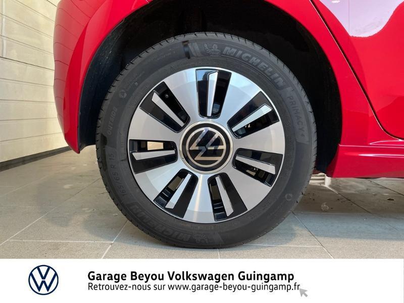 Photo 14 de l'offre de VOLKSWAGEN e-up! Electrique 83ch à 14990€ chez Garage Beyou - Volkswagen Lannion