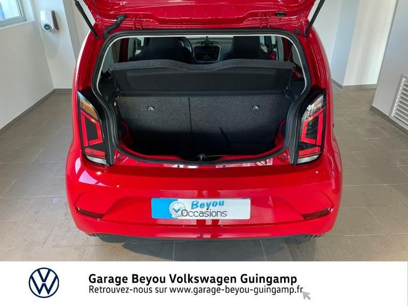Photo 12 de l'offre de VOLKSWAGEN e-up! Electrique 83ch à 14990€ chez Garage Beyou - Volkswagen Lannion
