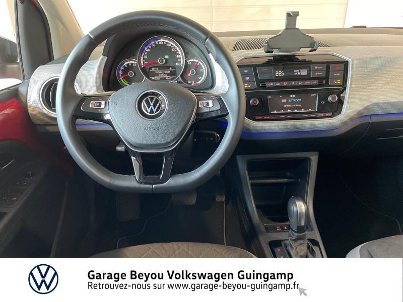 Photo 7 de l'offre de VOLKSWAGEN e-up! Electrique 83ch à 14990€ chez Garage Beyou - Volkswagen Lannion