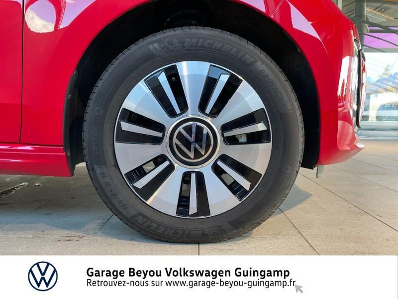 Photo 13 de l'offre de VOLKSWAGEN e-up! Electrique 83ch à 14990€ chez Garage Beyou - Volkswagen Lannion