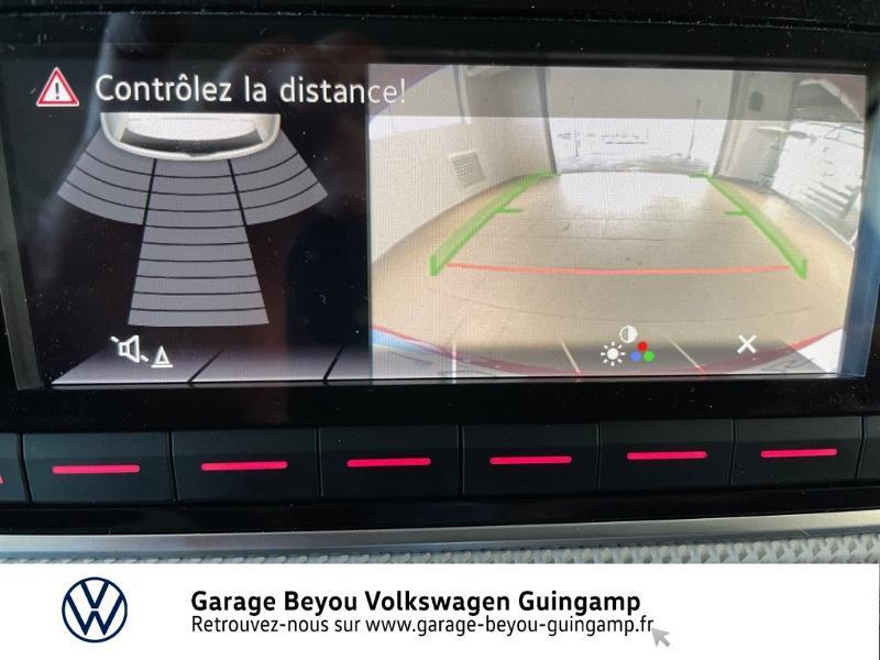 Photo 17 de l'offre de VOLKSWAGEN e-up! Electrique 83ch à 14990€ chez Garage Beyou - Volkswagen Lannion