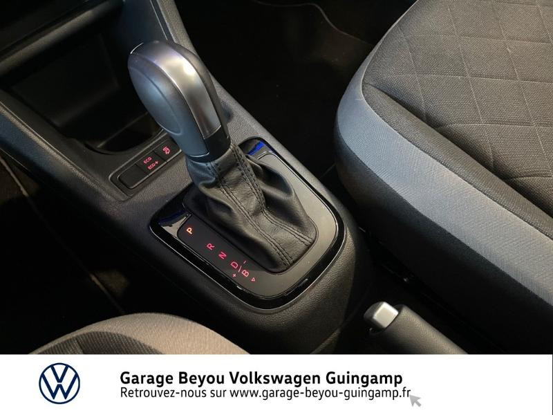 Photo 10 de l'offre de VOLKSWAGEN e-up! Electrique 83ch à 14990€ chez Garage Beyou - Volkswagen Lannion