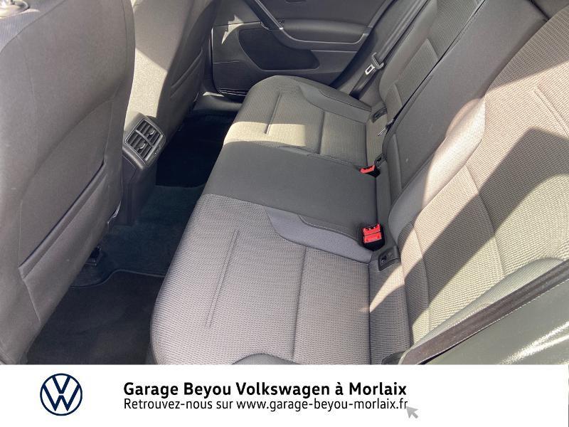 Photo 11 de l'offre de VOLKSWAGEN Golf 2.0 TDI 150ch FAP Confortline Business DSG7 5p à 15490€ chez Garage Beyou- Volkswagen Morlaix