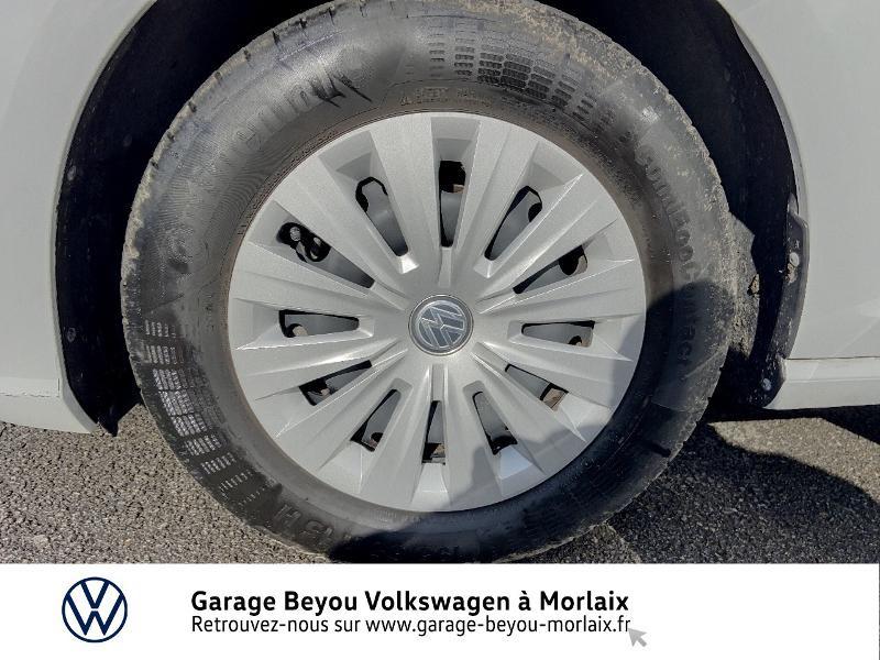 Photo 13 de l'offre de VOLKSWAGEN Golf 1.0 TSI 115ch Trendline Euro6d-T 5p à 14990€ chez Garage Beyou- Volkswagen Morlaix
