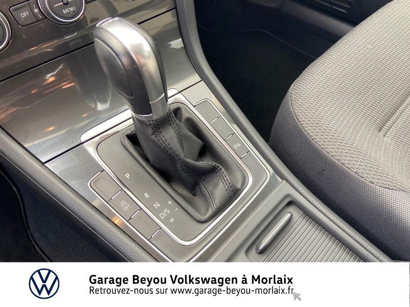 Photo 10 de l'offre de VOLKSWAGEN Golf 2.0 TDI 150ch FAP Confortline Business DSG7 5p à 15490€ chez Garage Beyou- Volkswagen Morlaix