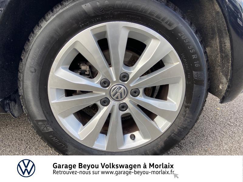 Photo 14 de l'offre de VOLKSWAGEN Golf 2.0 TDI 150ch FAP Confortline Business DSG7 5p à 15490€ chez Garage Beyou- Volkswagen Morlaix