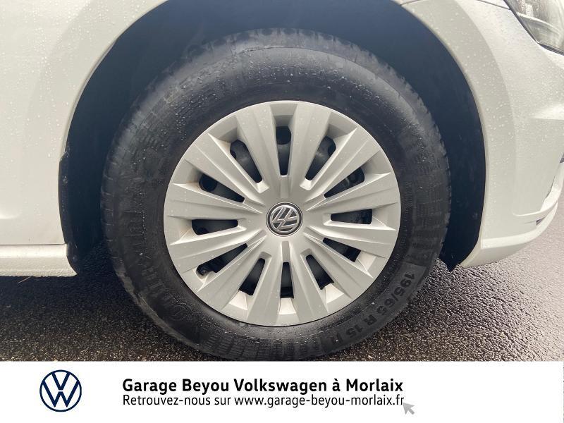 Photo 16 de l'offre de VOLKSWAGEN Golf 1.0 TSI 115ch Trendline Euro6d-T 5p à 14990€ chez Garage Beyou- Volkswagen Morlaix