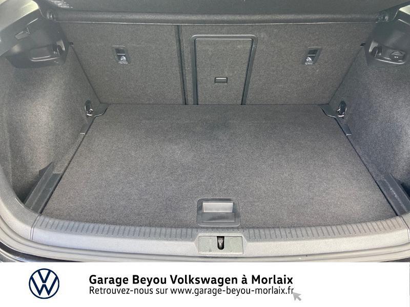Photo 12 de l'offre de VOLKSWAGEN Golf 2.0 TDI 150ch FAP Confortline Business DSG7 5p à 15490€ chez Garage Beyou- Volkswagen Morlaix