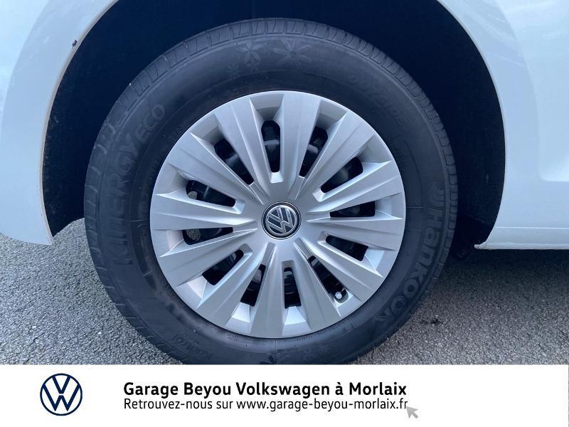 Photo 15 de l'offre de VOLKSWAGEN Golf 1.6 TDI 115ch BlueMotion Technology FAP Trendline Business DSG7 3p à 14490€ chez Garage Beyou- Volkswagen Morlaix