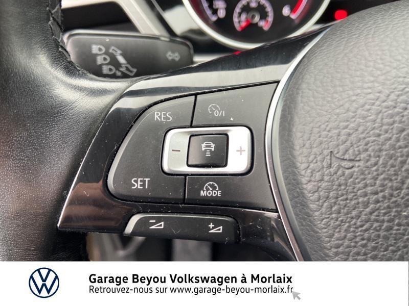 Photo 19 de l'offre de VOLKSWAGEN Touran 2.0 TDI 150ch BlueMotion Technology FAP Confortline Business DSG6 5 places à 17490€ chez Garage Beyou- Volkswagen Morlaix