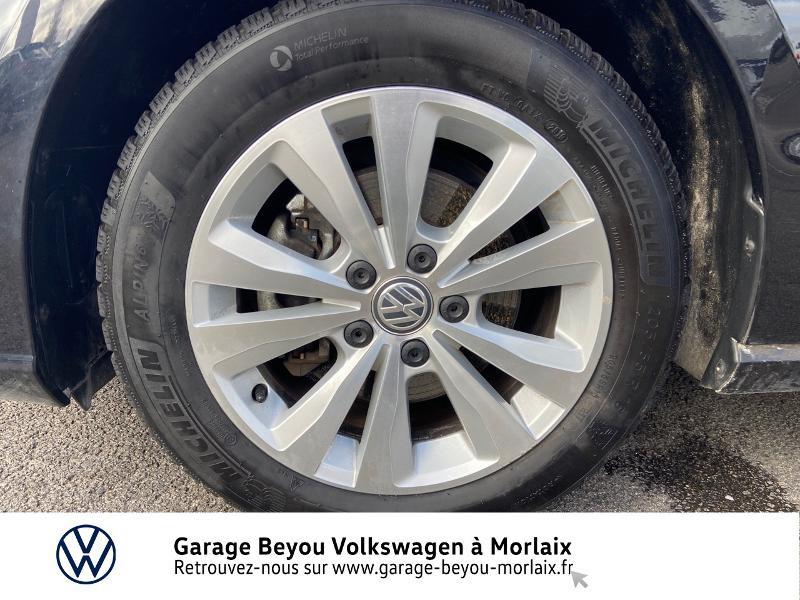 Photo 13 de l'offre de VOLKSWAGEN Golf 2.0 TDI 150ch FAP Confortline Business DSG7 5p à 15490€ chez Garage Beyou- Volkswagen Morlaix